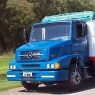 the argentine truck
