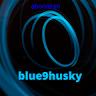 Blue9husky