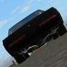 Burnside Dual Rectangular Tip Exhaust