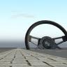 Grant Challenger 414 Steering Wheel