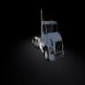 Volvo VNL Semi