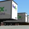 Dura-Built 96T FedEx Ground Skin