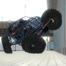 'Desperado' Rock Bouncer Buggy
