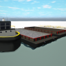 Atlas Class Tug & Barges