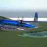 Estonian Air Antonov 12