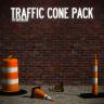 Traffic Cone Pack