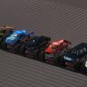 Box5 Monster Truck Pack