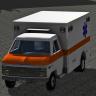 Chevrolet G30 Ambulance