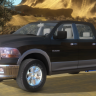 2011 Ram 1500 Crew Cab Laramie