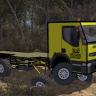 8x8 Renault Trial Truck