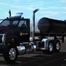 Chevrolet Kodiak Semi w/ Tanker Trailer