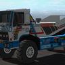4x4 TurboTwin DAF