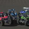 Spidertrax Crawler