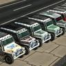 Land Rover SIII Lightweight