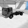 Low Cab Forward Trucks
