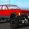 Jeep Cherokee Crawler