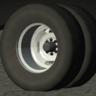 Dually Wheels