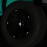 Rockstar Wheels
