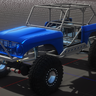 '67 Bronco Crawler