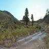 Muddy Russian Tracks