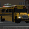 2nd & 3rd Generation Bluebird Vision School Buses