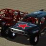 BMS Trophy Truck