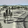 Eastern Woods Snow Rally