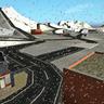 Mt. RoR Snow