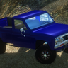 Mazda Rotary Pickup