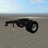 ICE 5th Wheel Dolly pack