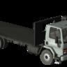 Ford Cargo CF8000