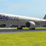 Boeing 777-300ER Skin pack