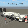 Terex-Demag AC1000 improved