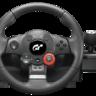 Logitech Driving Force GT Input Map