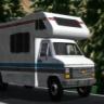 Chevrolet G30 Camper