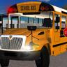 Wolfington school buses Skins