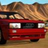 1988 Audi UR-Quattro